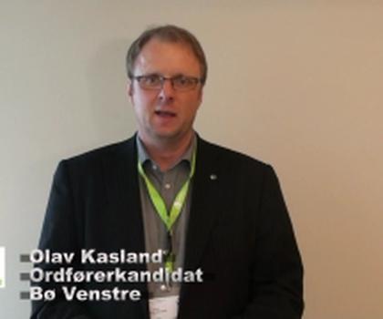 video:olav kasland monolog