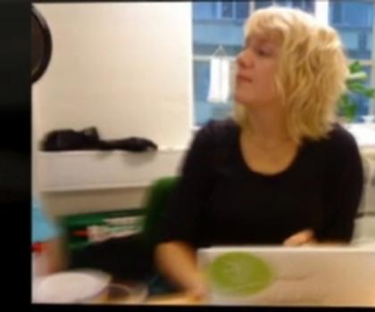 video:valg 2009