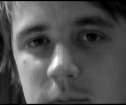 video:something in my eye