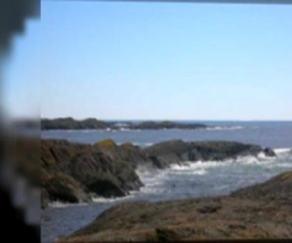 video:the sea