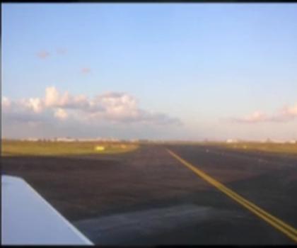 video:opp i luften
