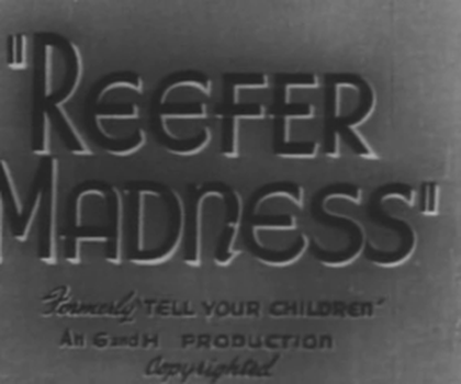 video:reefer madness