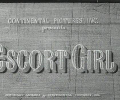 video:escort girl