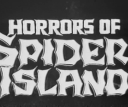 video:horrors of spider island 2